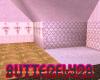 Pretty pink room