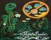 Symbol & Water Plants BG