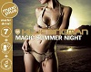 magic summers night