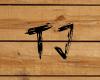 TJ Dance Spot Marker