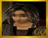 GQ Garnet Brown w/Streak