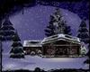 !!Winter Cabin