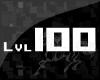 LVL 100 Headsign