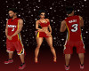 *LM* Sport Team Miami H
