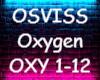 OSVISS Oxygen