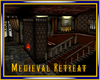 Medieval Retreat