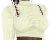 E* Pola Sweater