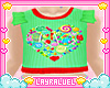 Kids Candy Top