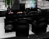 SWF Black  Desk