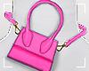 ṩWaist Bag Hotpink