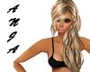 Kimberly dirt blonde