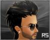 RS*TonyStark-BlackBrown