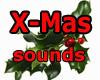 Christmas voice box