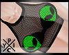 [X] Net Crop | Alien