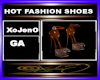 HOT FASHION SHOES