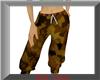Fall Camo Pants