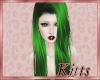 Kitts* Green Rezina