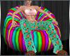 [SC]Rainbow Bean Bag