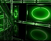 $s$ Neon Green Chill