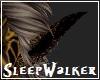 Sleep Walker Ears