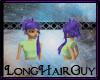 LHG purple 2tone sachiko