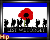 [HB] Lest We Forget Army