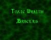 [SC] Wraith Bracers