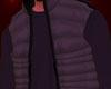 vest over coat