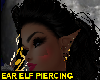 Elf Piercing