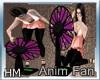 HM| Avi Anim Fans F