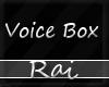 Female Voice Box Vol.3