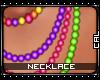 [c] Beaded Necklace 2