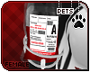 [Pets] Gol | blood bag