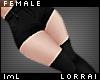 lmL Blk Shorts&Tights 01