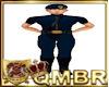 QMBR TBRD Soldier CW