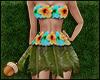 Luau 2 Dress