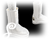 =S= Winter White Uggs