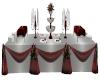 Nev's Wedding Buffet