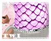 Purple Dragon Egg Bag