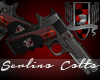 (SCF) Serlino Colts