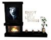 Darkness Fireplace