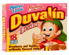 Duvalin Bi Sabor Candy