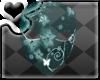 Oni mask avatar