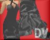 {DV} Black Silk Deluxia