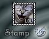 LOL Cat Stamp (Anim.)