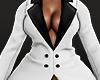 ! Blazer white