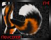 M! Eve Husky Tail 2