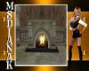MsD Ye Ole Tavern Fire