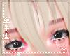 ♉ Blonde Bangs