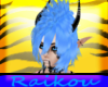 ϟ BlueBerry Hair